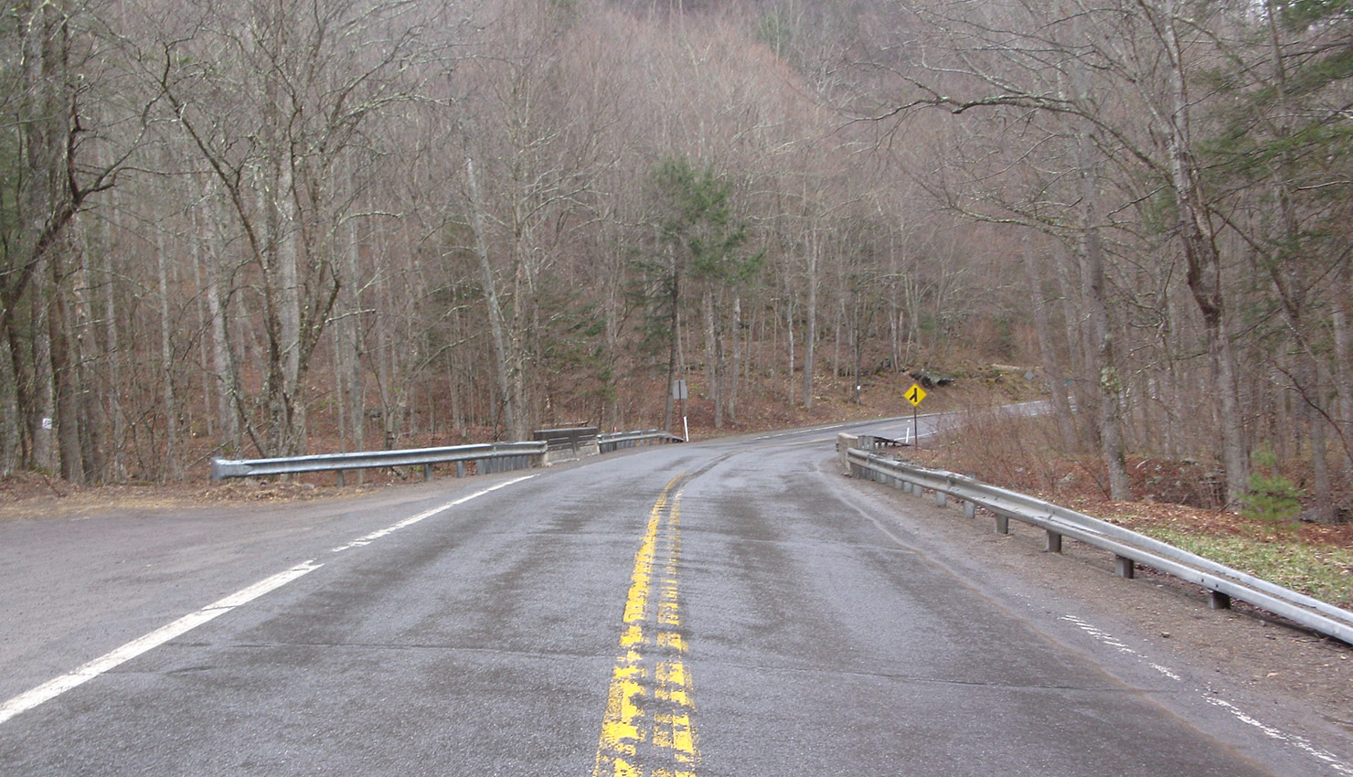 Construction To Begin On Route 154 Bridge In Forks Township