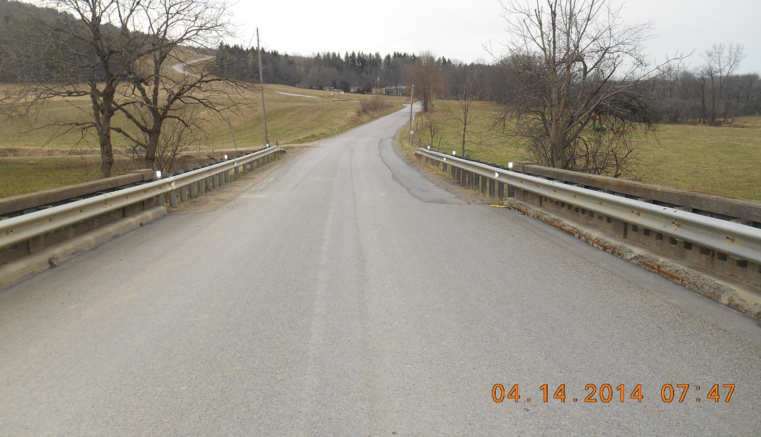 Construction Postponed On Callensburg Road Sr 2009