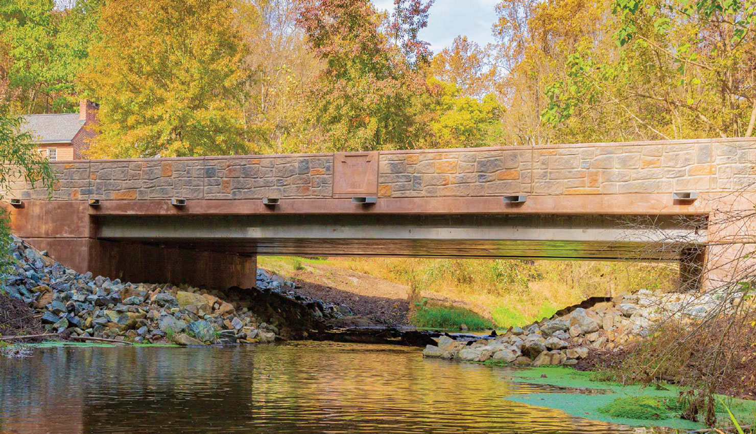 Rapid Bridge Replacement Project Newsletter - Issue 8: Fall 2018 / Winter 2019