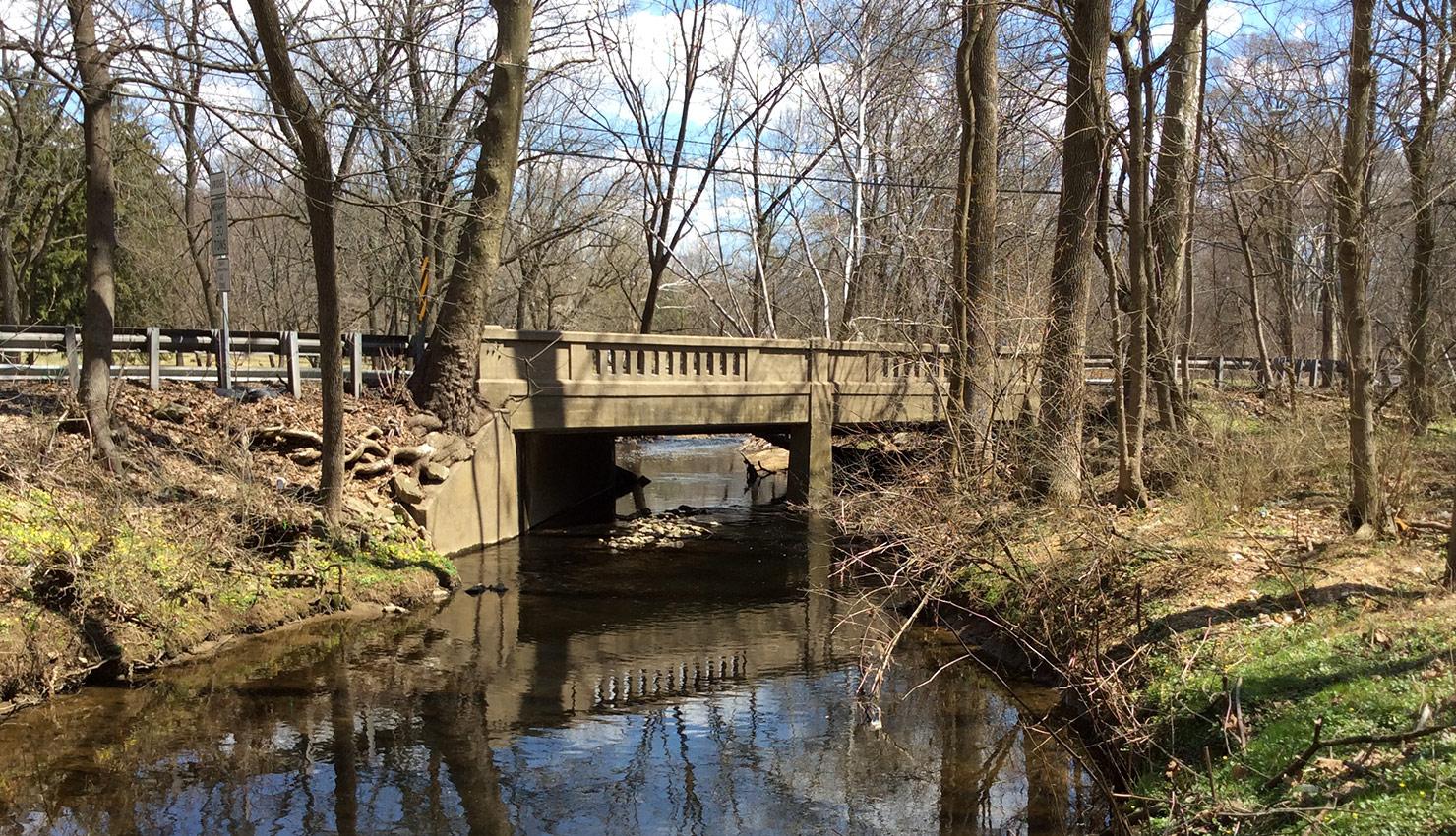 Construction to Begin on Pennsylvania Avenue Bridge in