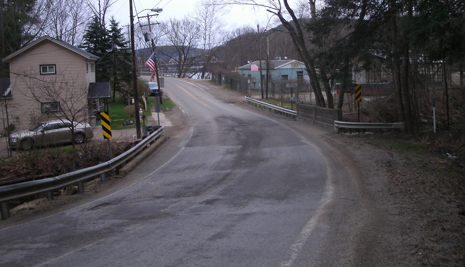 Construction To Begin On Route 127 Babylon Hill Road