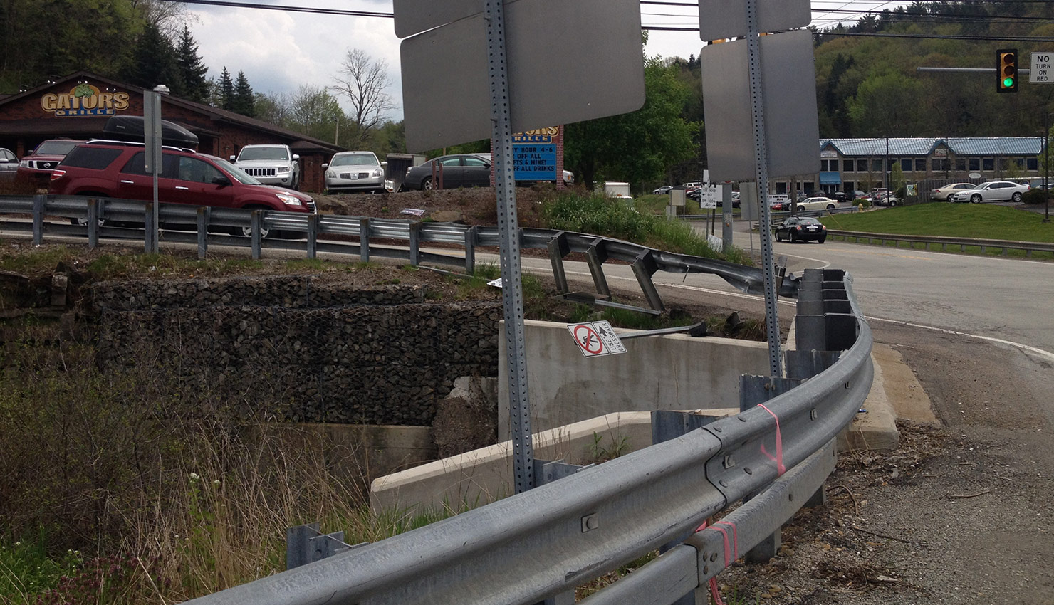 Construction To Begin On Saxonburg Boulevard Route 1006