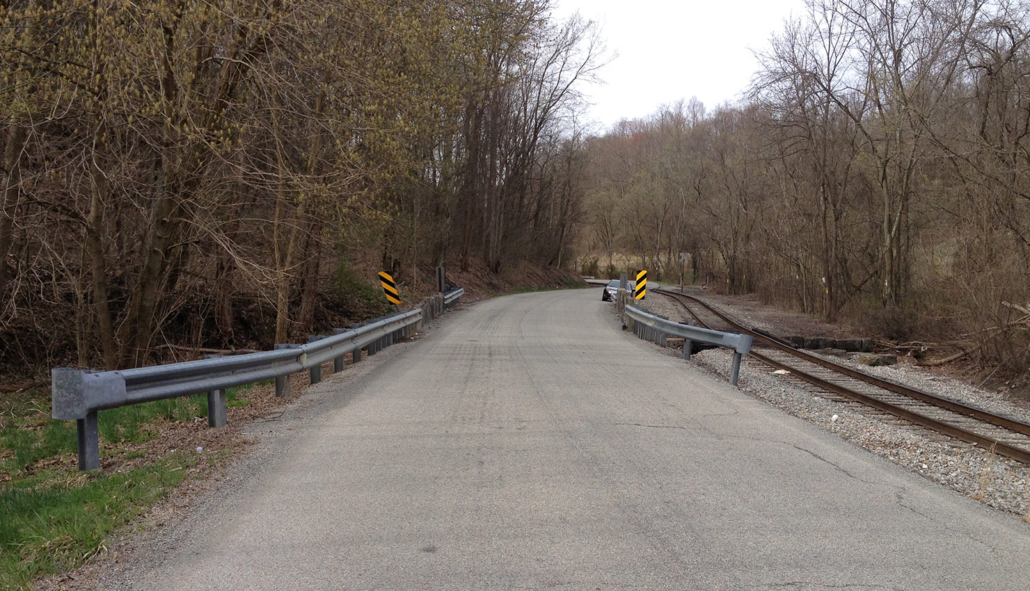 Construction To Begin On Broadford Road Route 1031