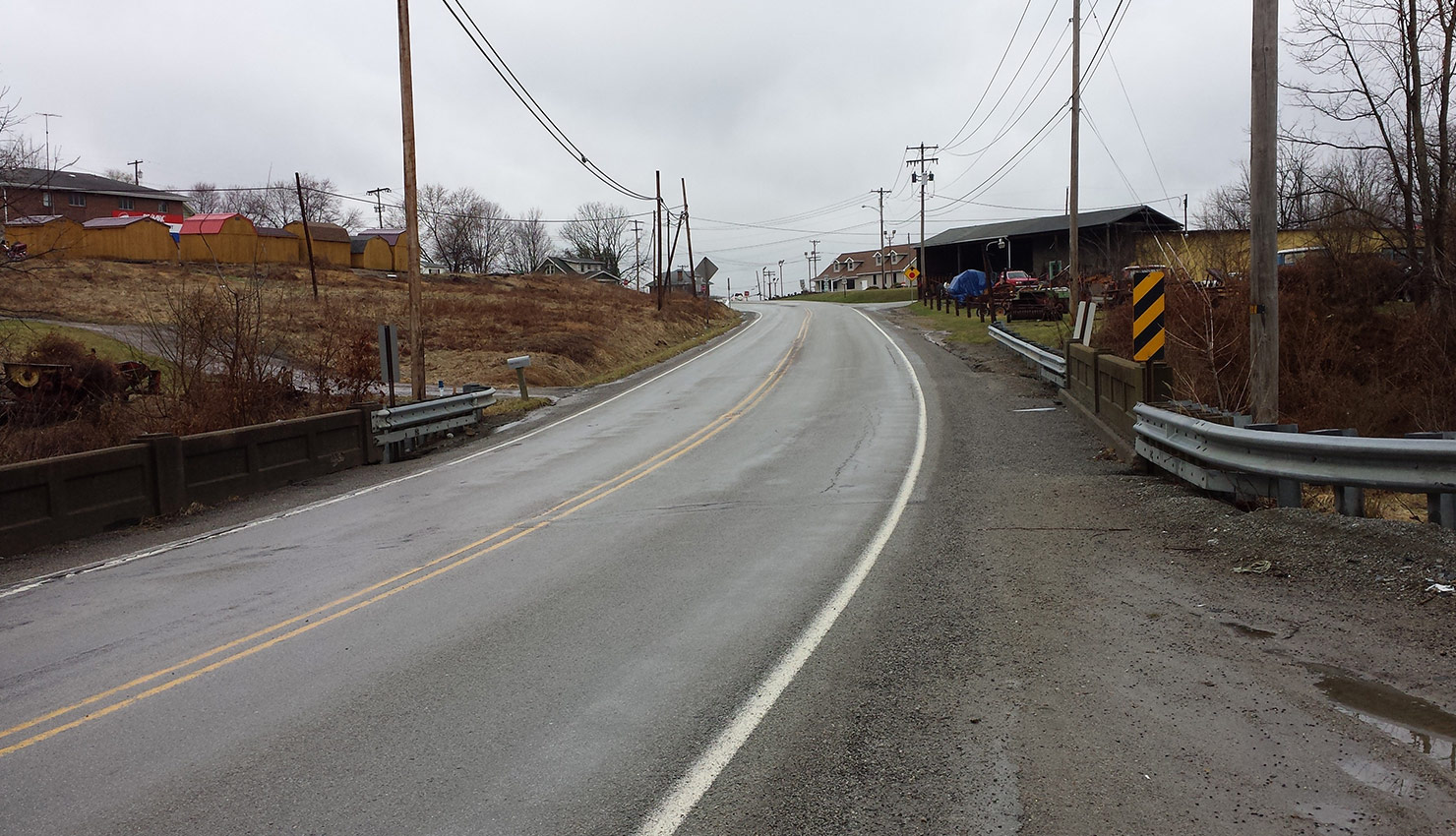 Construction To Begin On Rolling Meadows Road Route 2026